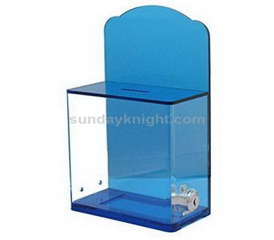 Ballot box manufacturers