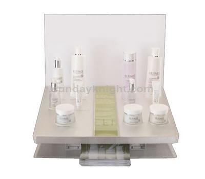 Cosmetics stand design