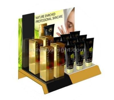 Skincare display stand