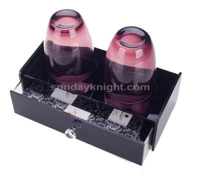 SKOT-079-4 Acrylic bathroom accessories