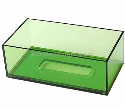 Acrylic box manufacturer