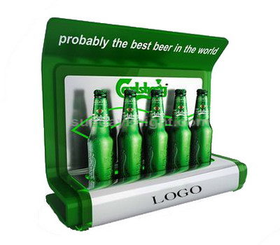 Beer display stand