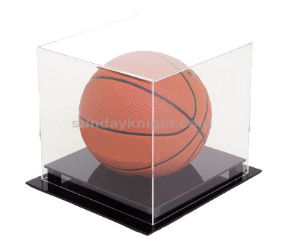 Basketball display box