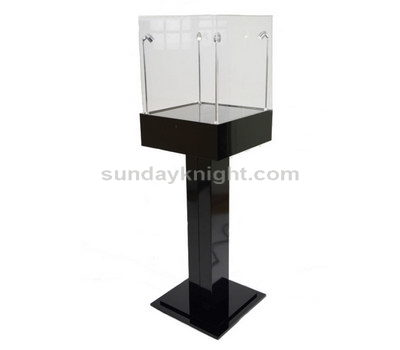Lighted display box