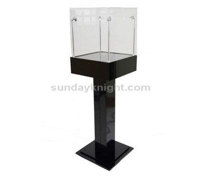 Lighted display box