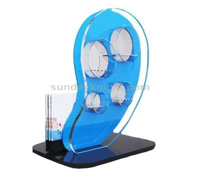 Beauty display stands