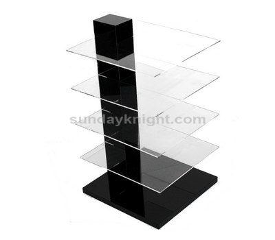 Plexiglass display stands