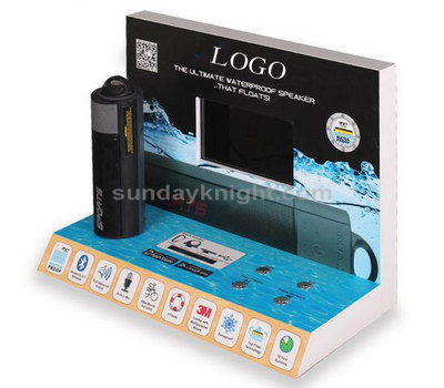 Display stand manufacturers