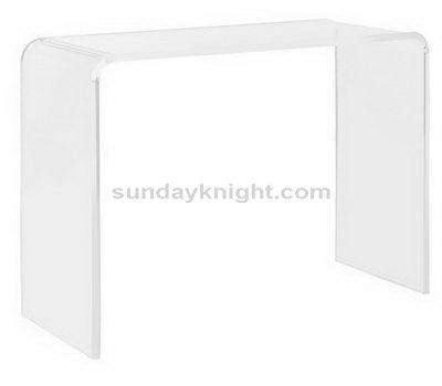 Acrylic desk stand