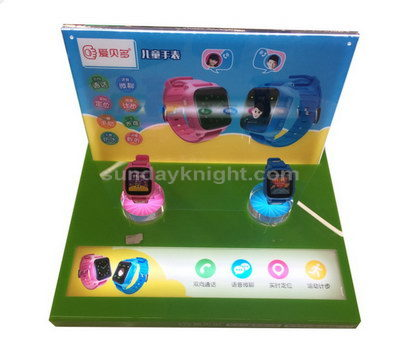 Children watches display stand