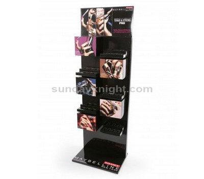 Makeup retail display