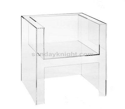 Plexiglass stands