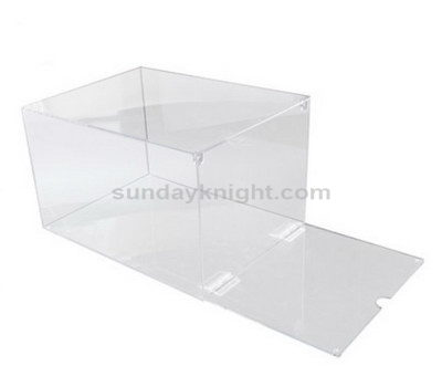 SKAB-140 Acrylic shoe box display