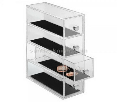 Drawer acrylic box