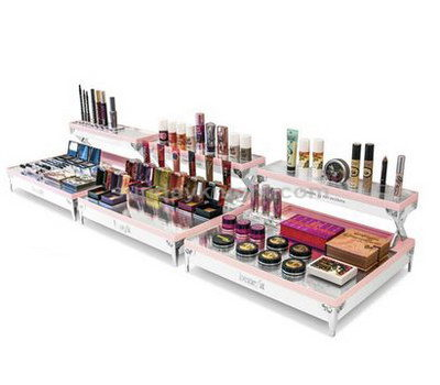 Beauty product display units