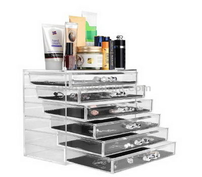 Cosmetic drawer organizer