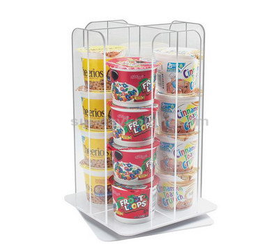 Rotating display stand manufacturers