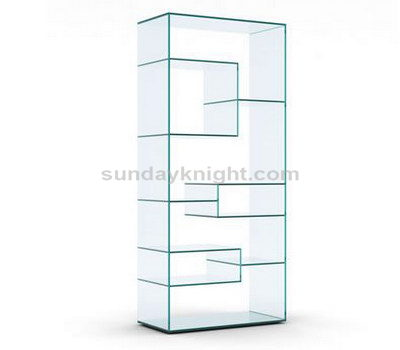 Acrylic shelf manufacturers