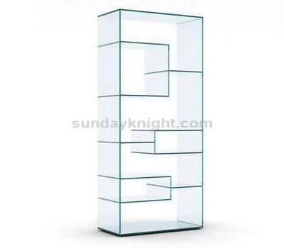 Acrylic shelf manufacturers