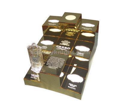 Perfume display rack