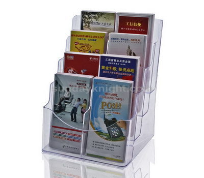 8 pocket brochure holder