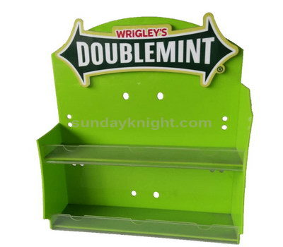 Chewing gum display stand