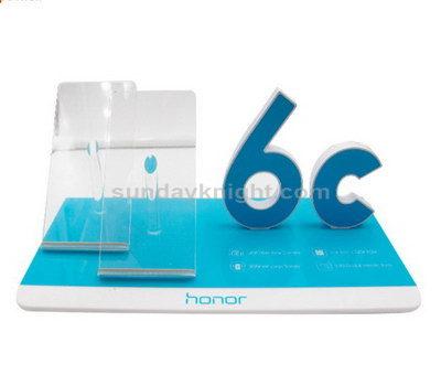 Acrylic phone stand