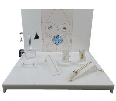 Jewelry display supplies