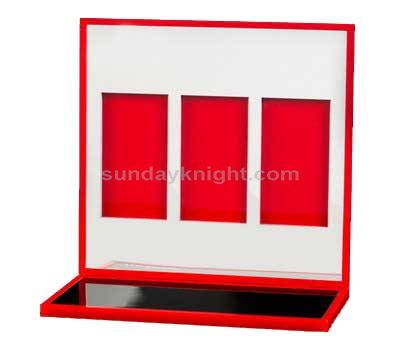 SKMD-226-1 acrylic nail polish rack