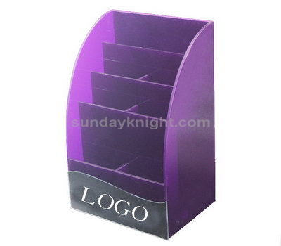 Brochure holders and displays