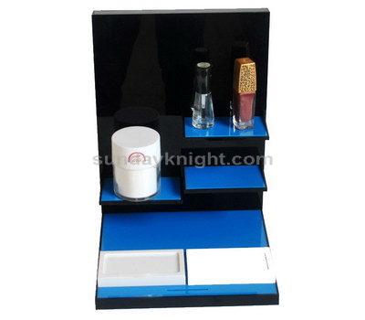 Makeup organizer stand