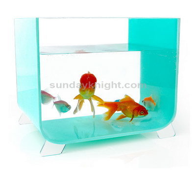 SKOT-192-1 Custom acrylic fish tanks
