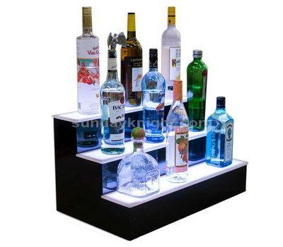 Led wine display