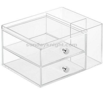 SKMD-258-2Acrylic makeup drawer organizer