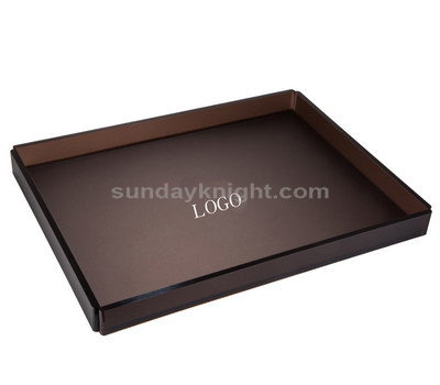 Acrylic trays in bulk