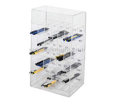 Pen display case