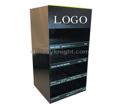 Acrylic display cabinets for sale