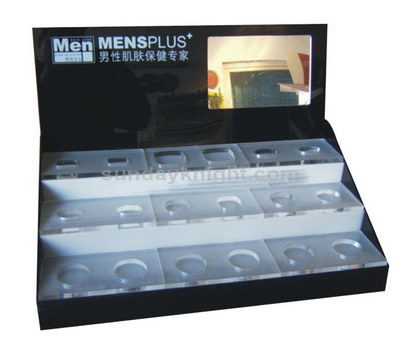 Acrylic makeup display stand suppliers
