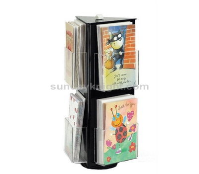 Pamphlet display stand