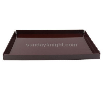 Cheap acrylic trays