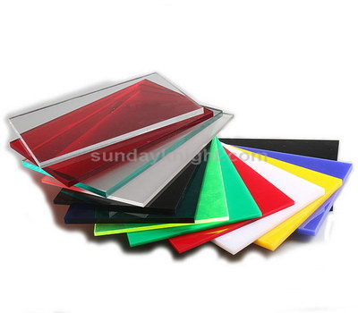 SKOT-250-2 Custom cut acrylic sheets