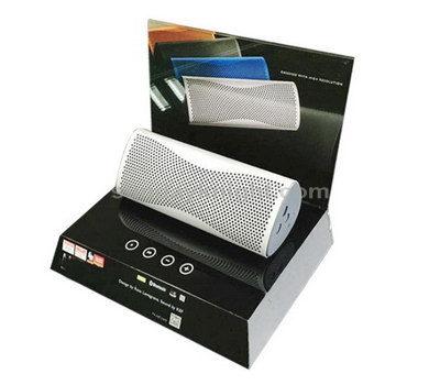 Speaker display