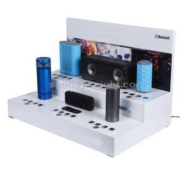 Speaker display stands