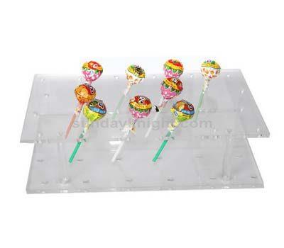 Lollipop stand ideas
