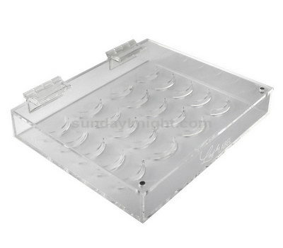SKMD-310-1 Clear lash box