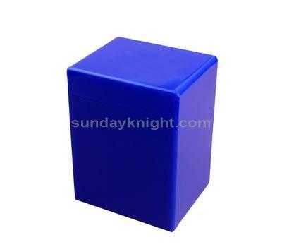 SKMD-314-2 Wholesale custom eyelash packaging box