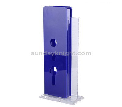 Door lock display stand