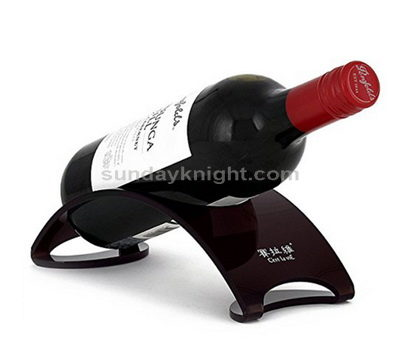 Custom wine display manufacturer
