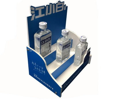 China wine display stand manufacturer