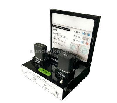 Acrylic displays manufacturer